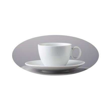 Loft Porcelánový Šálek na espresso s podšálkem 0,08 l - Thomas Rosenth