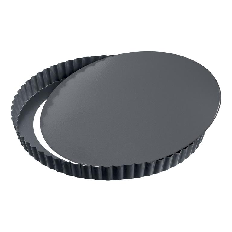 LA FORME PLUS Forma na koláč kulatý 24cm - KAISER