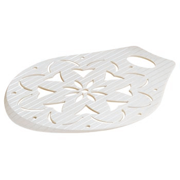 PATISSERIE Podložka pod dort / dekorační šablona - KAISER