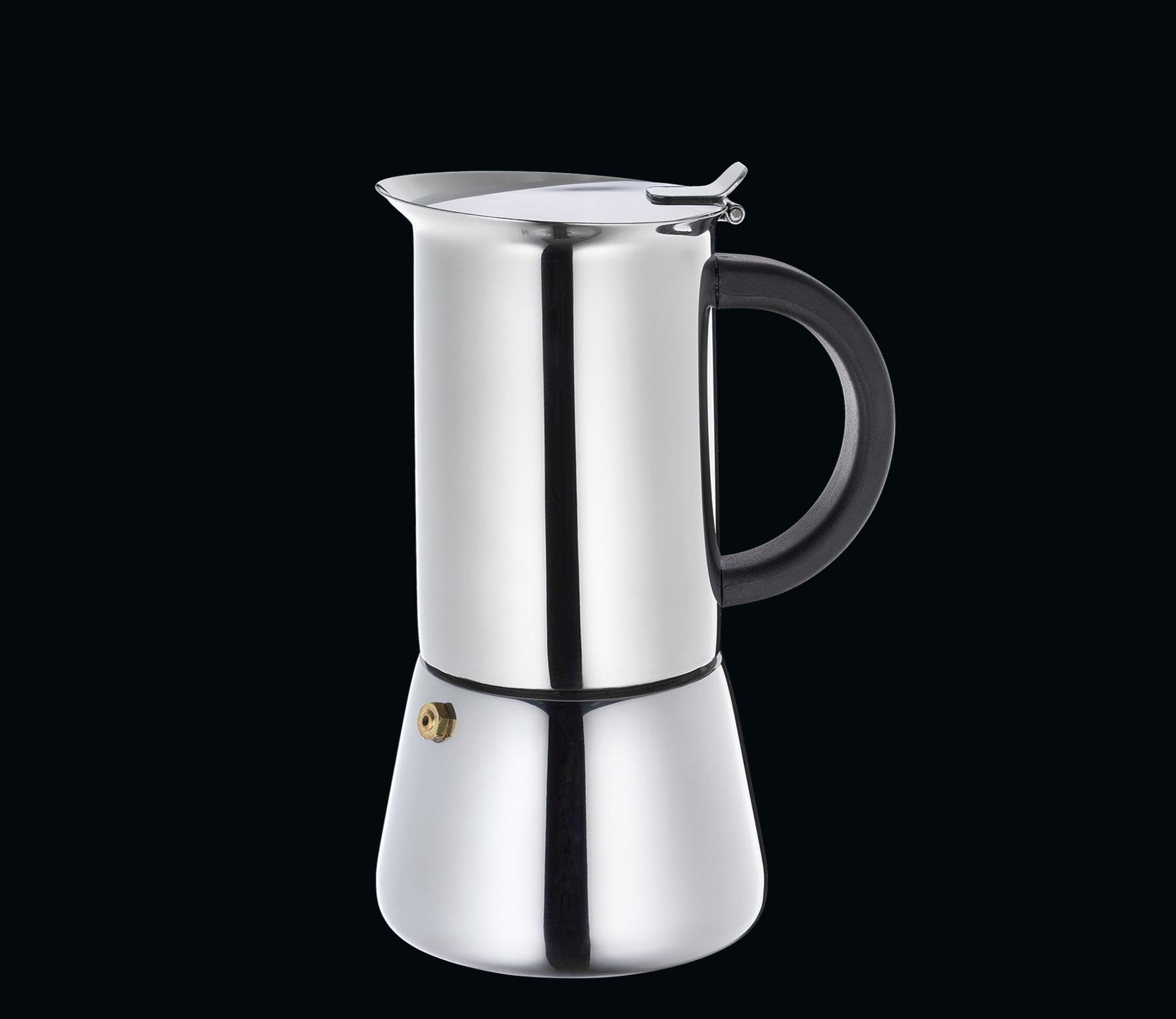 Kávovar na 6 šálků Rigoletto - Cilio