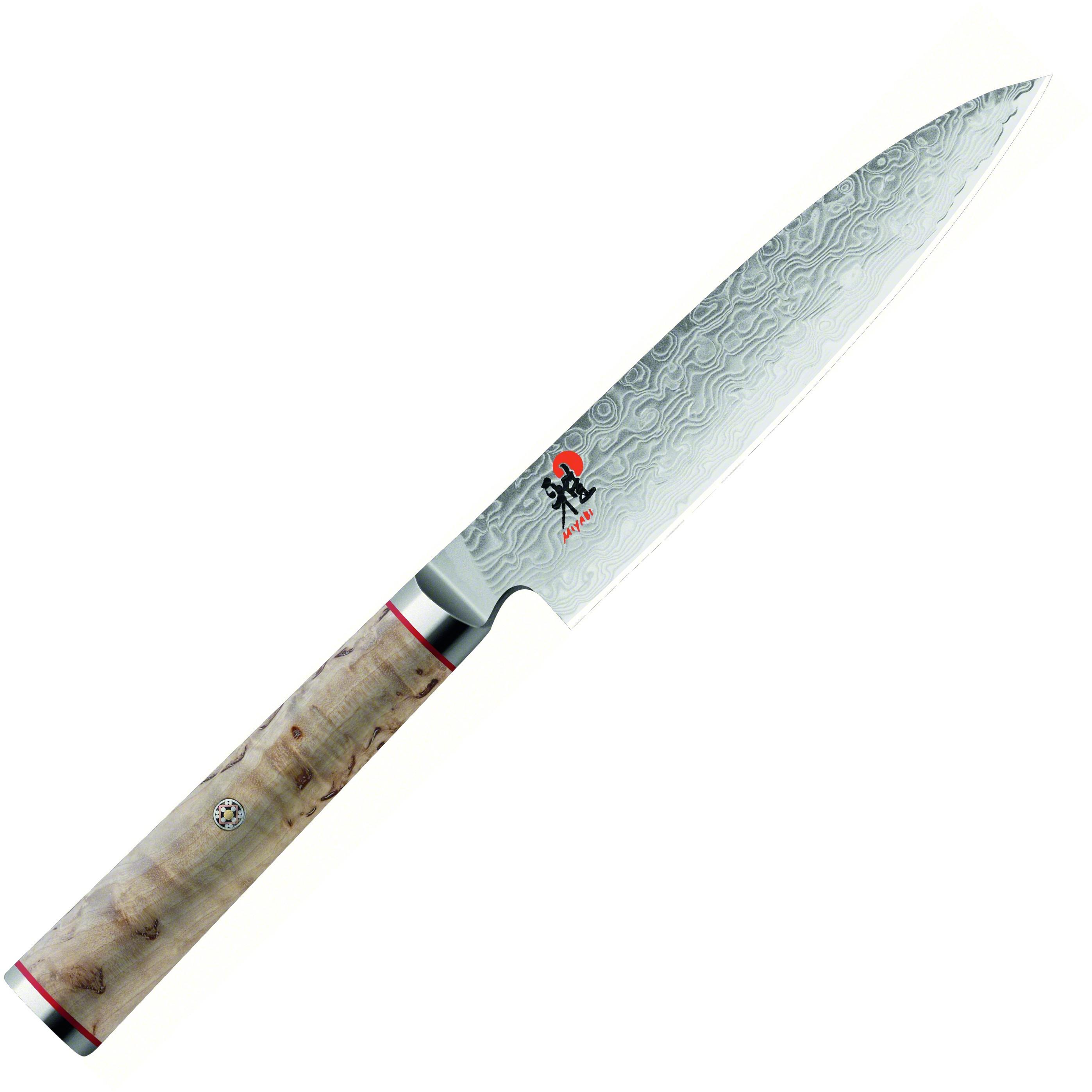 Chutoh Kuchařský nůž Miyabi 5000MCD 13 cm - Miyabi ZWILLING J.A. HENCK