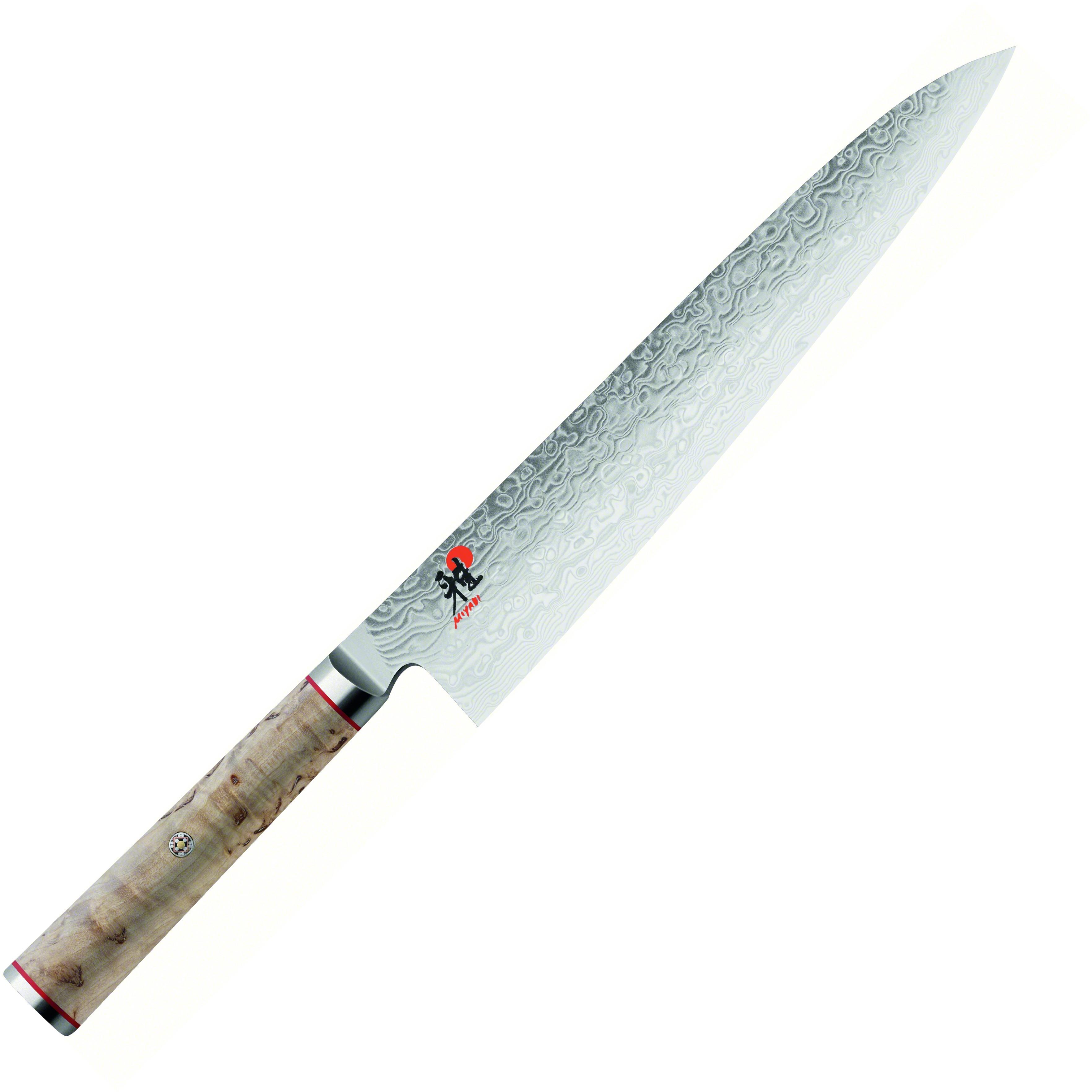 Fotografie Gyutoh Kuchařský nůž Miyabi 5000MCD 24 cm - Miyabi ZWILLING J.A. HENCK