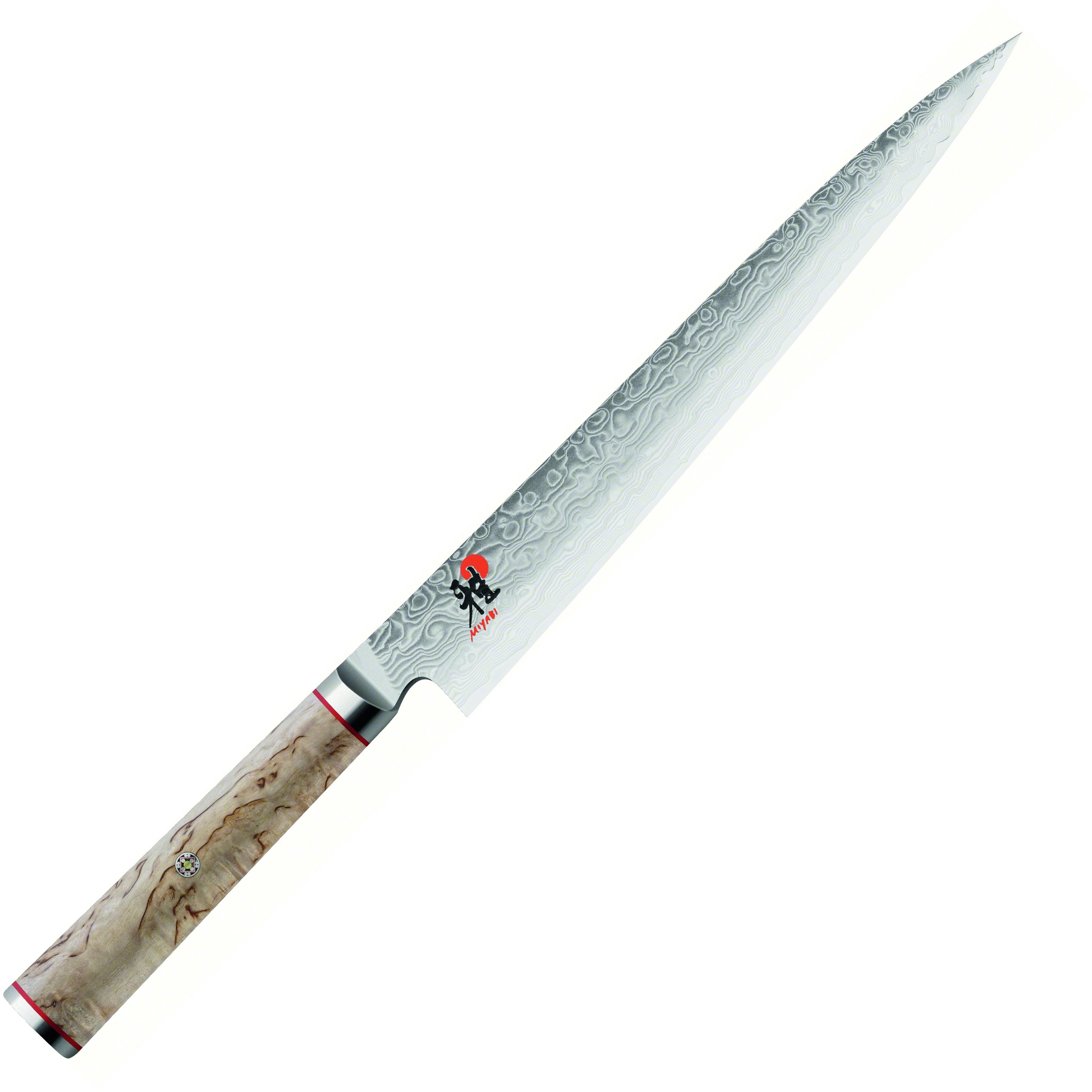 Sujihiki Filetovací nůž Miyabi 5000MCD 18 cm - Miyabi ZWILLING J.A. HE