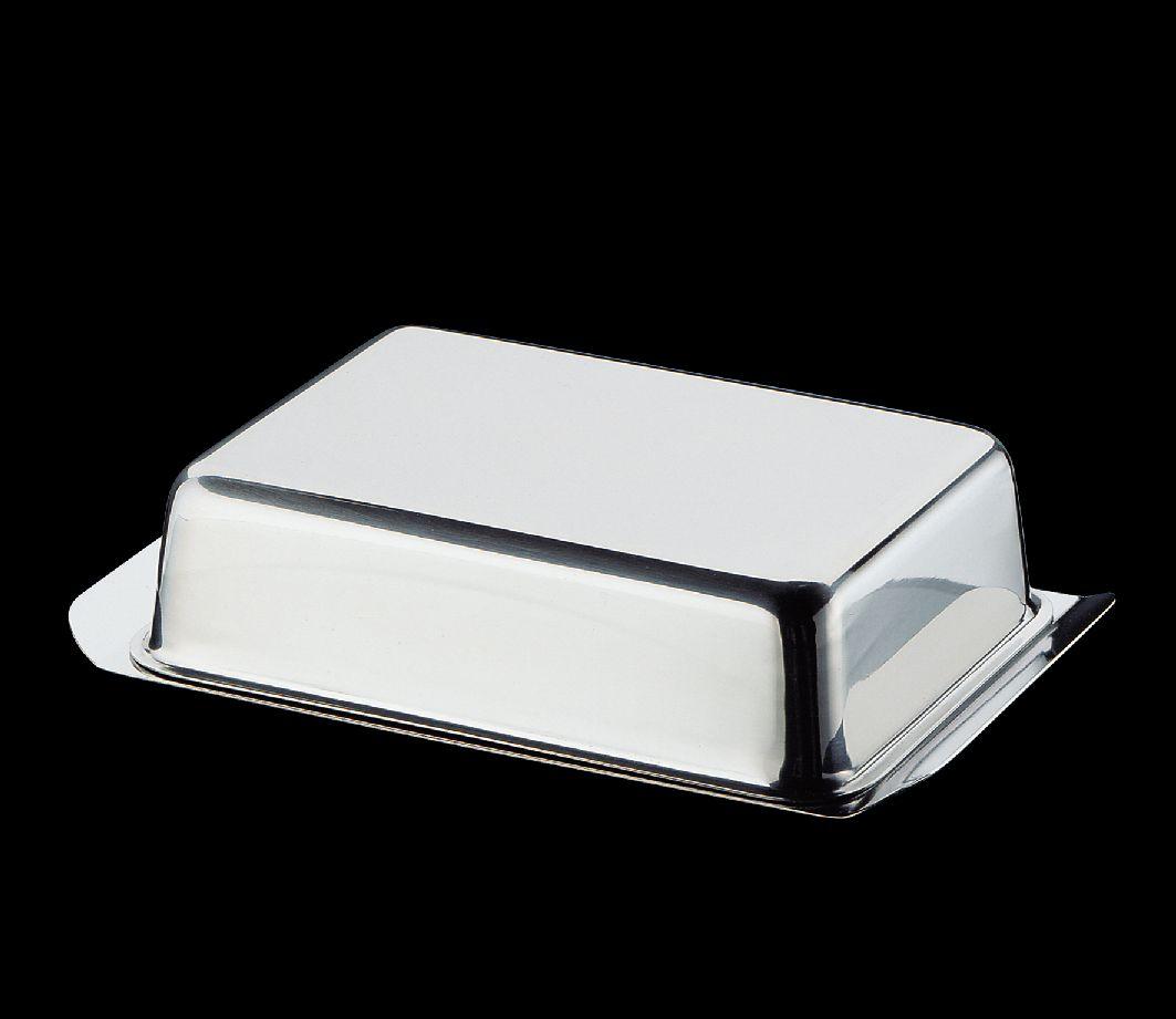 Dóza na máslo CLASSIC nerezová- Cilio