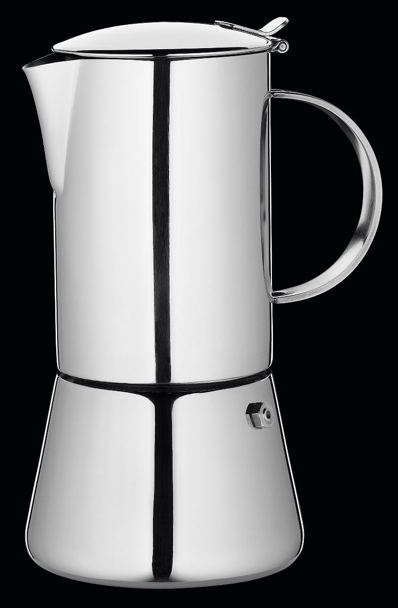 Kávovar na 10 šálků Aida - Cilio