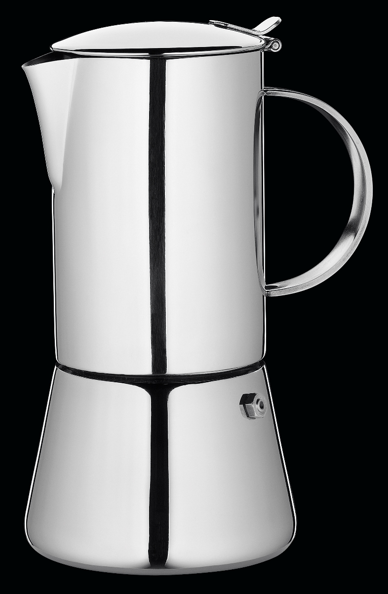 Kávovar na 2 šálky Aida - Cilio