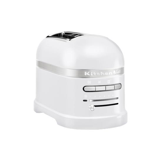 Toaster Artisan 2-plátkový matně perlový - KitchenAid