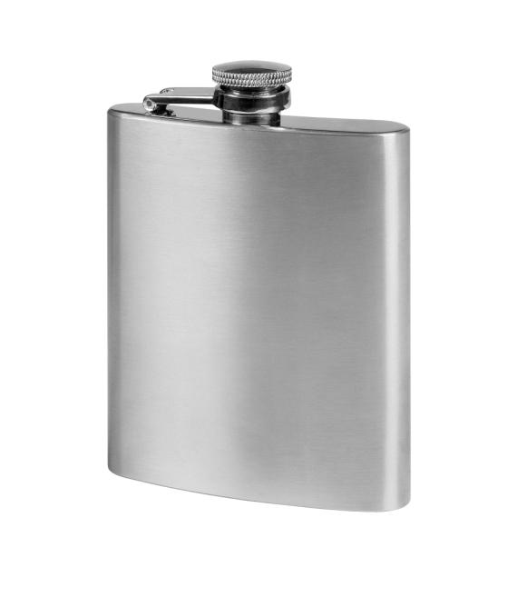 Kapesní láhev nerezová 220 ml - Leopold Vienna