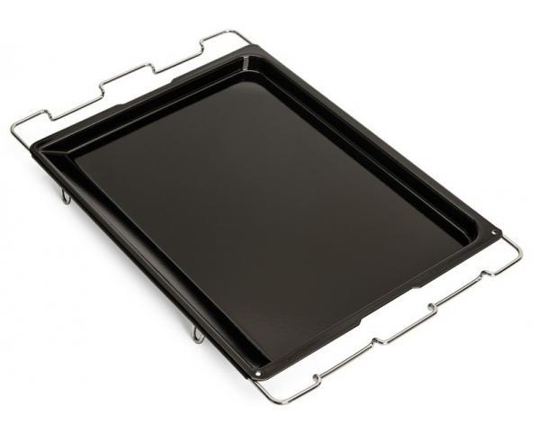 CuisineLine Plech na pečení nastavitelný 41-51x33 cm - KAISER