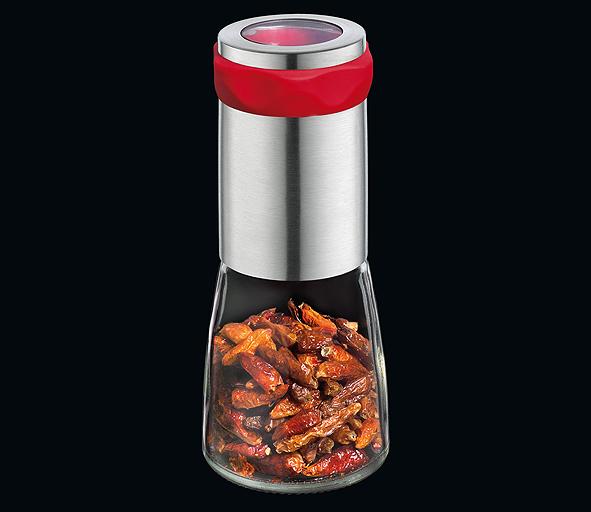 Mlýnek na chilli Piccante 14,5 cm - Cilio