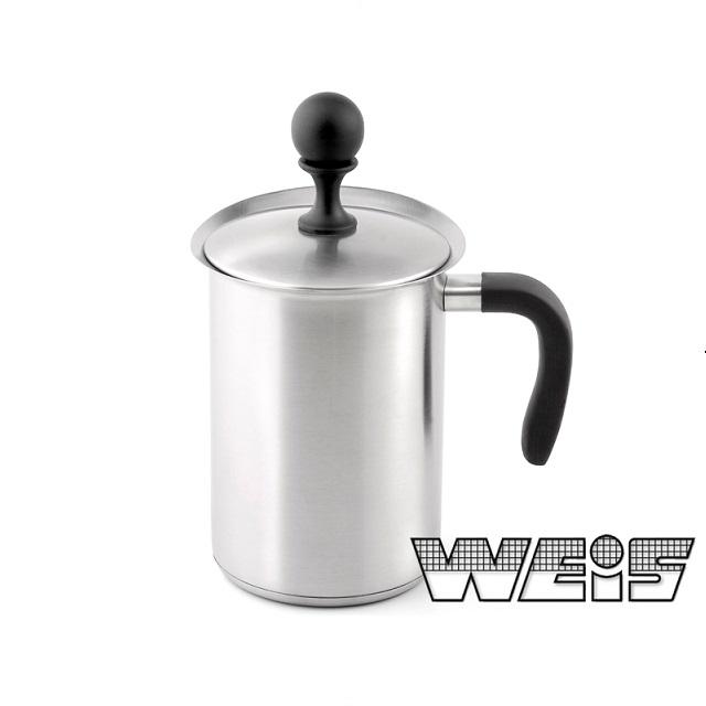 Napěnovač mléka 1000ml - Weis
