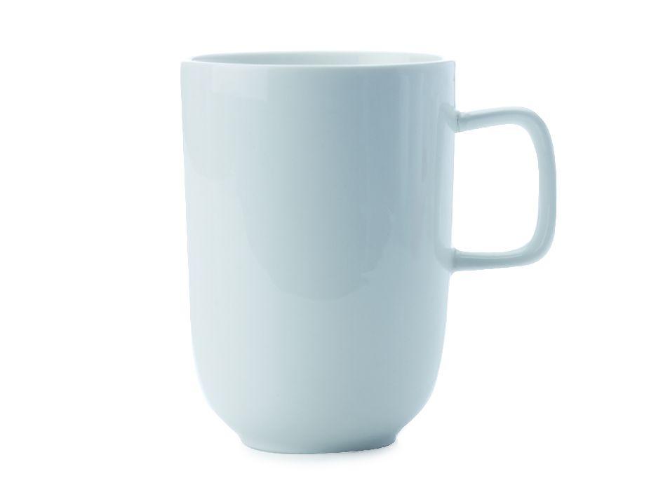 Porcelánový Hrnek White Basics Bisou 300 ml - Maxwell&Williams