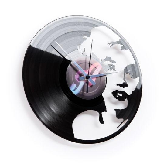 Nástěnné hodiny MARILYN - Discoclock