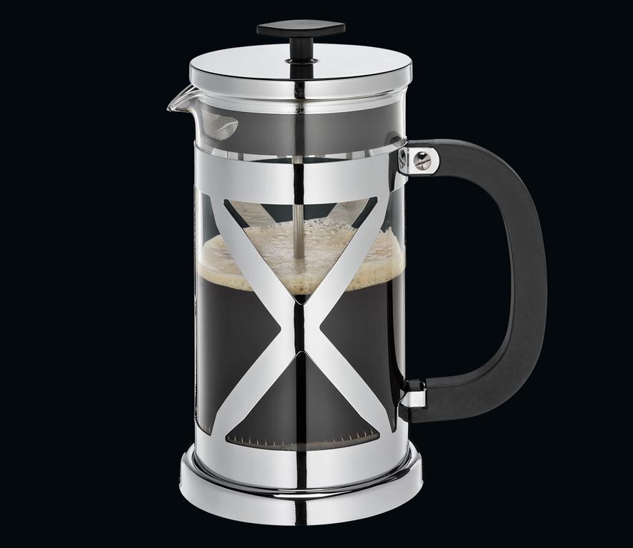 Kávovar stlačovací Gloria na 8 šálků 1,0l - Cilio