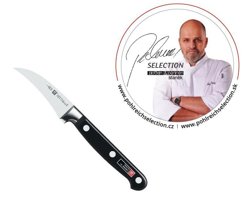 Loupací nůž Professional S 5 cm - Pohlreich Selection-ZWILLING J.A. HENCKELS