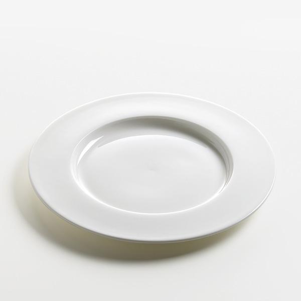 Porcelánový mělký talíř Beverly Hills 23 cm - Maxwell&Williams