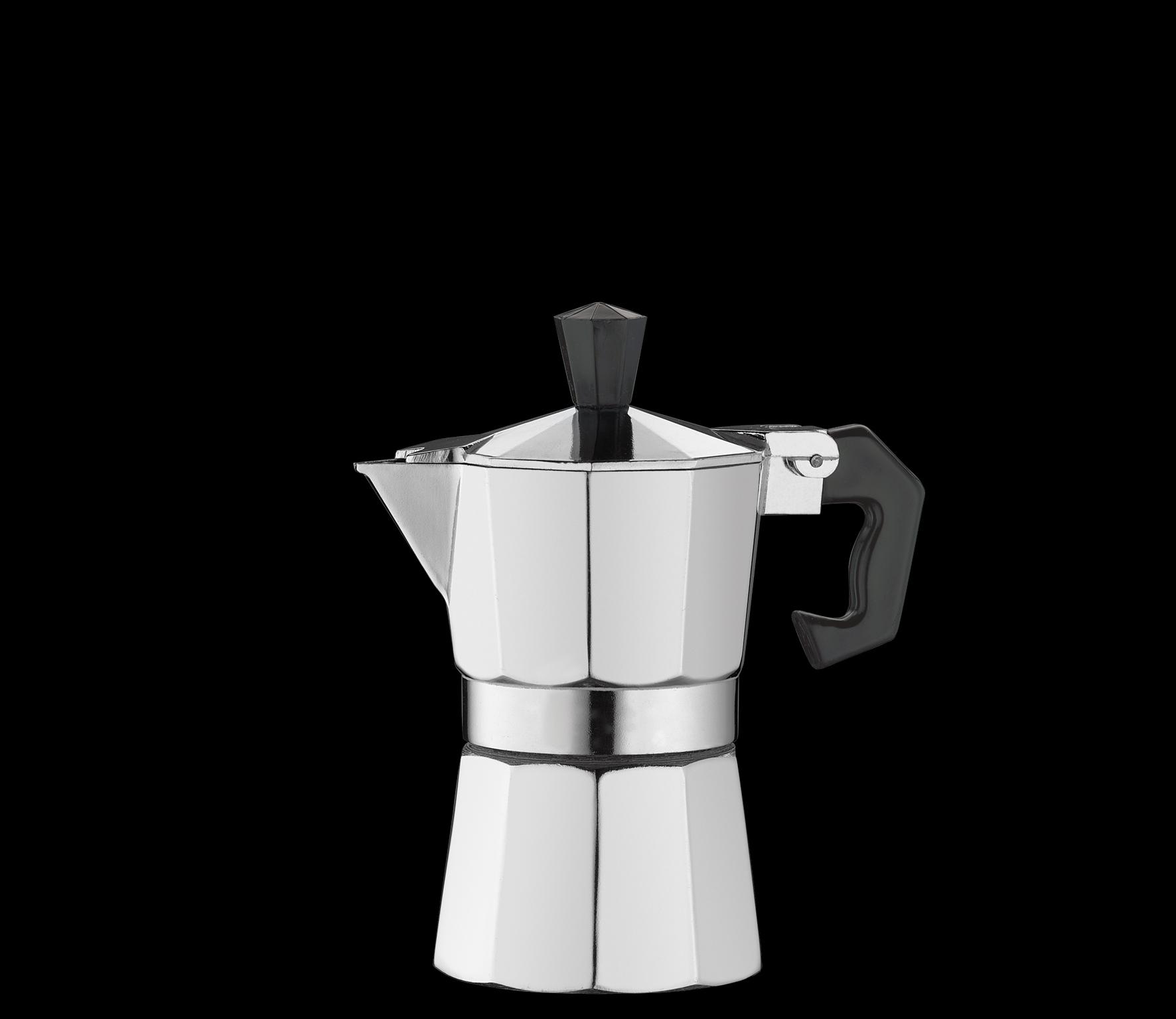 Kávovar espressa Classico Moka express 1 šálek 50 ml - Cilio