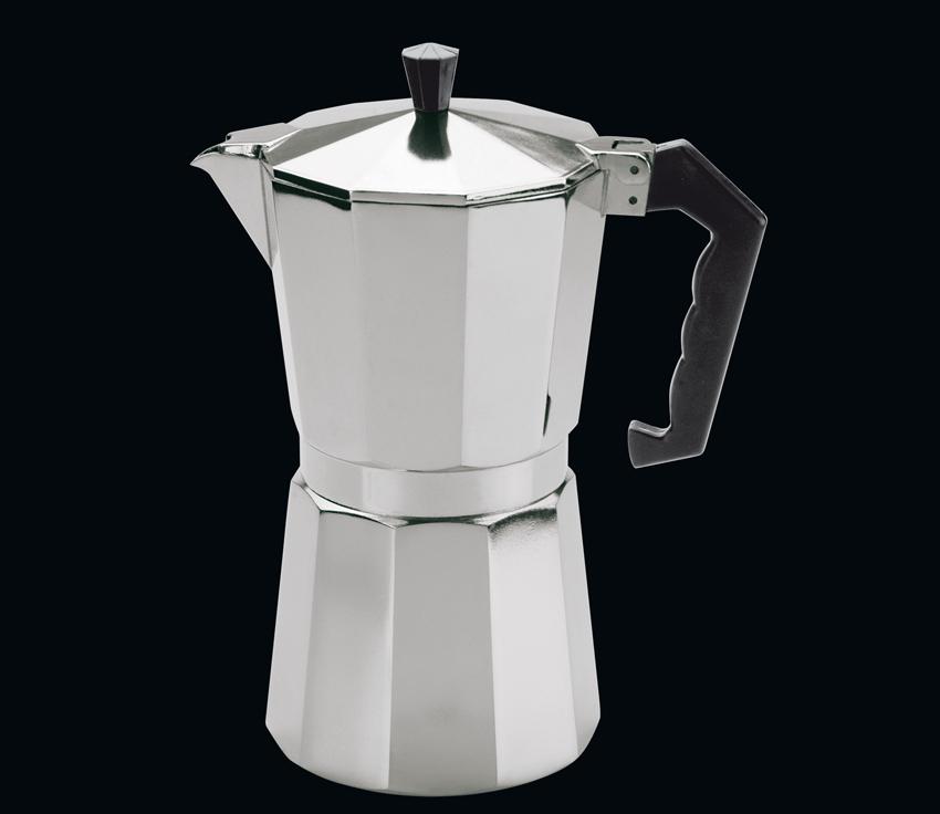Kávovar espressa Classico Moka express 3 šálky 150 ml - Cilio