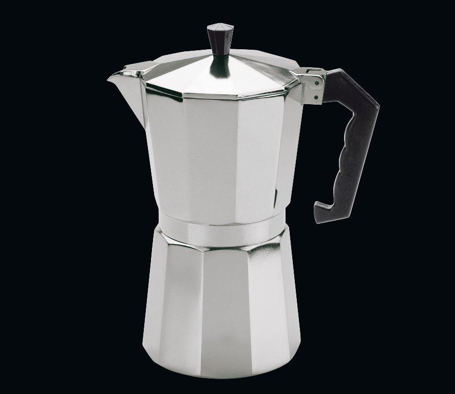 Kávovar espressa Classico Moka express 9 šálků 450 ml - Cilio