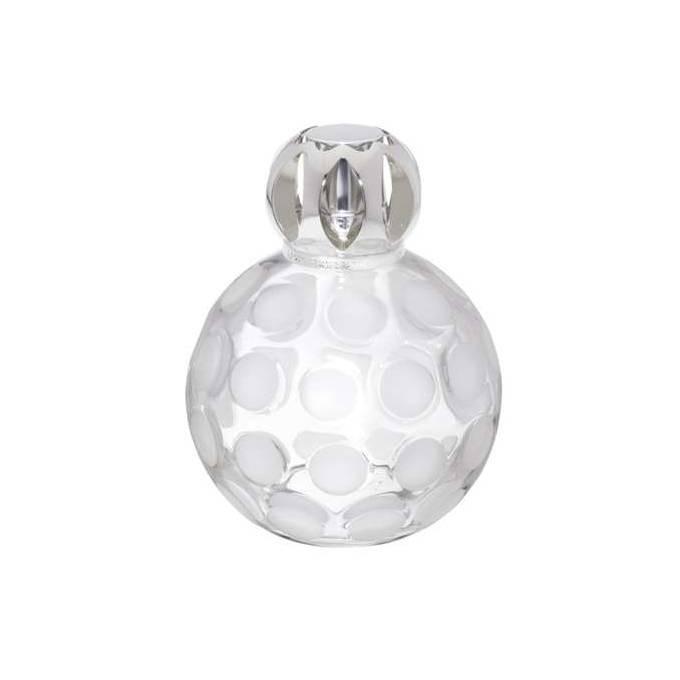Katalytická lampa Lampe Berger Sphere čirá - Maison Berger Paris