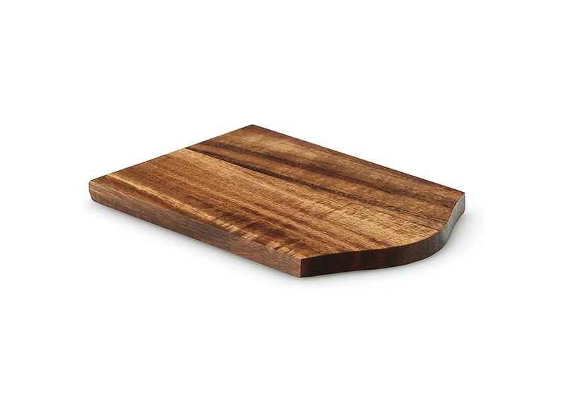 Raclette prkénko dřevěné 1 ks akácie - Continenta