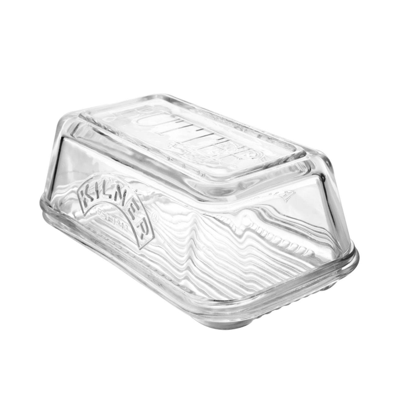 Skleněná dóza na máslo - Kilner