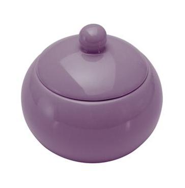 COLOURS Cukřenka 10 cm fialová - Carlo Giannini