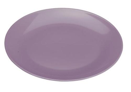 COLOURS Servírovací talíř fialový - Carlo Giannini