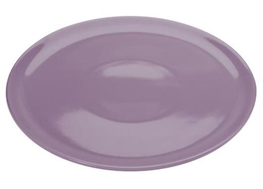 COLOURS Talíř na Pizzu 32 cm fialový - Carlo Giannini