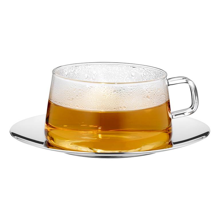 Šálek a podšálek na čaj TeaTime - WMF