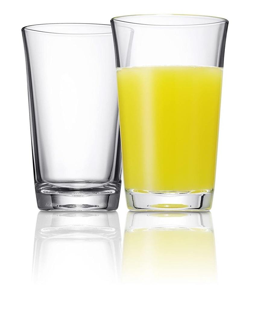 Set sklenic na vodu/nápoje Basic 250 ml 2 ks - WMF