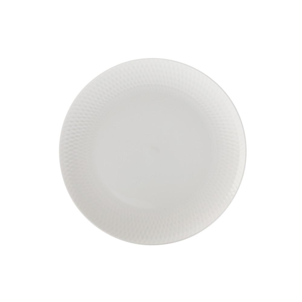 Porcelánový dezertní talíř DIAMONDS 18 cm - Maxwell&Williams