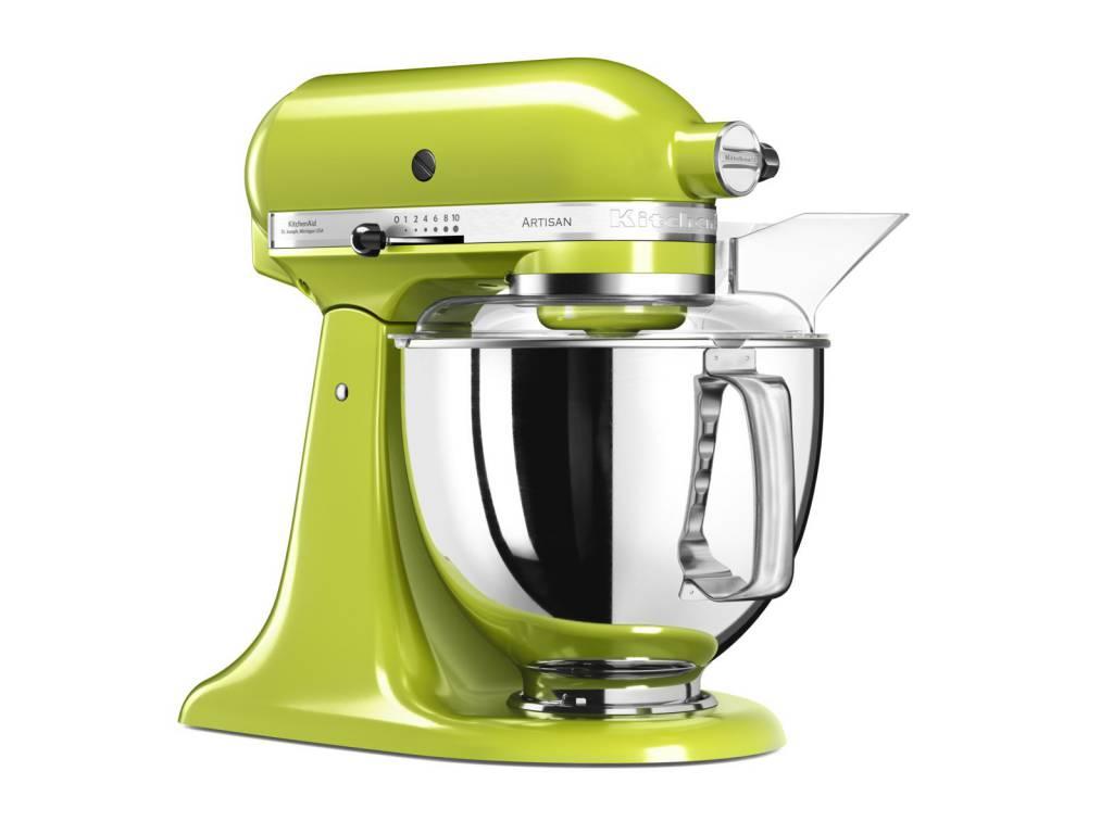 Kuchyňský robot Artisan zelené jablko - KitchenAid