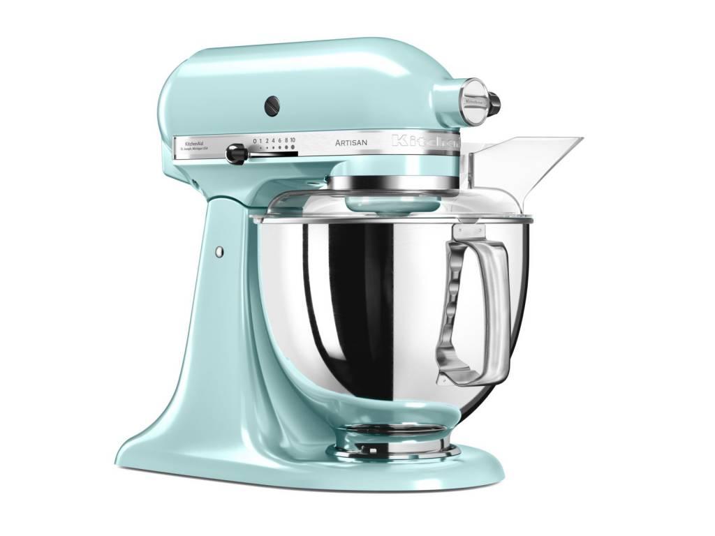 Kuchyňský robot Artisan ledová modrá - KitchenAid