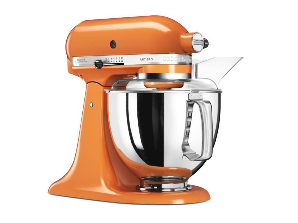 Kuchyňský robot Artisan mandarinková - KitchenAid