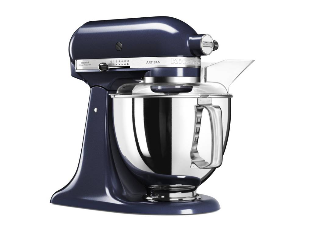 Kuchyňský robot Artisan borůvková - KitchenAid