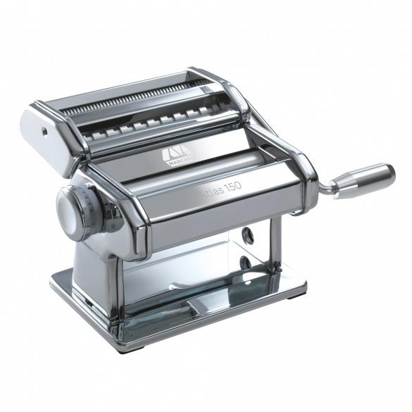 Strojek na těstoviny Atlas 150 stříbrný - Marcato