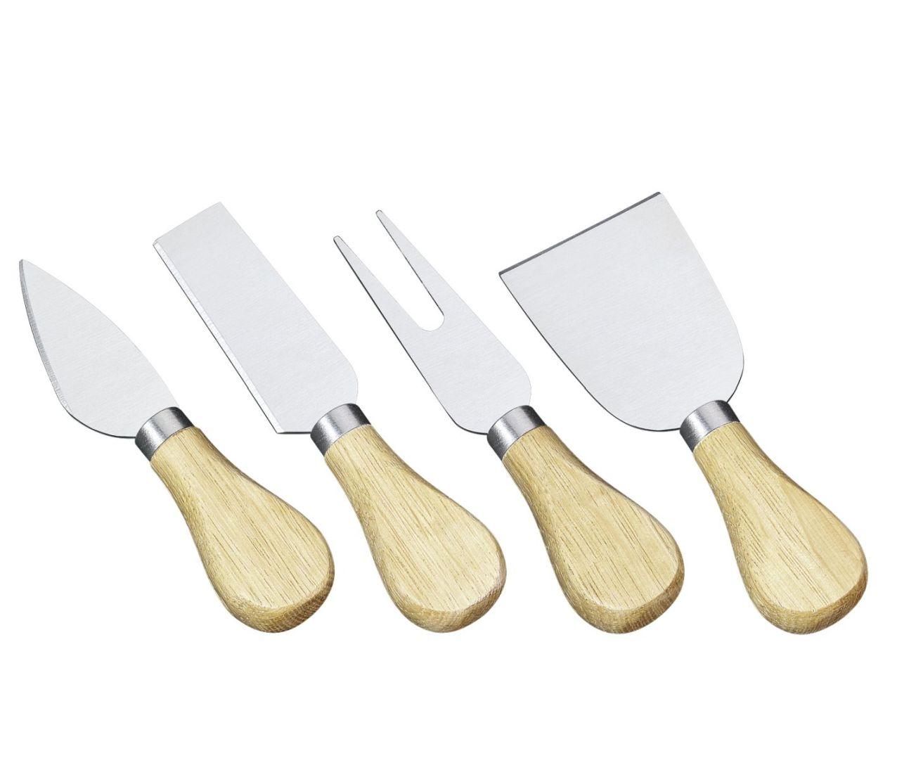 Set nožů UMBRIA 4ks - Cilio