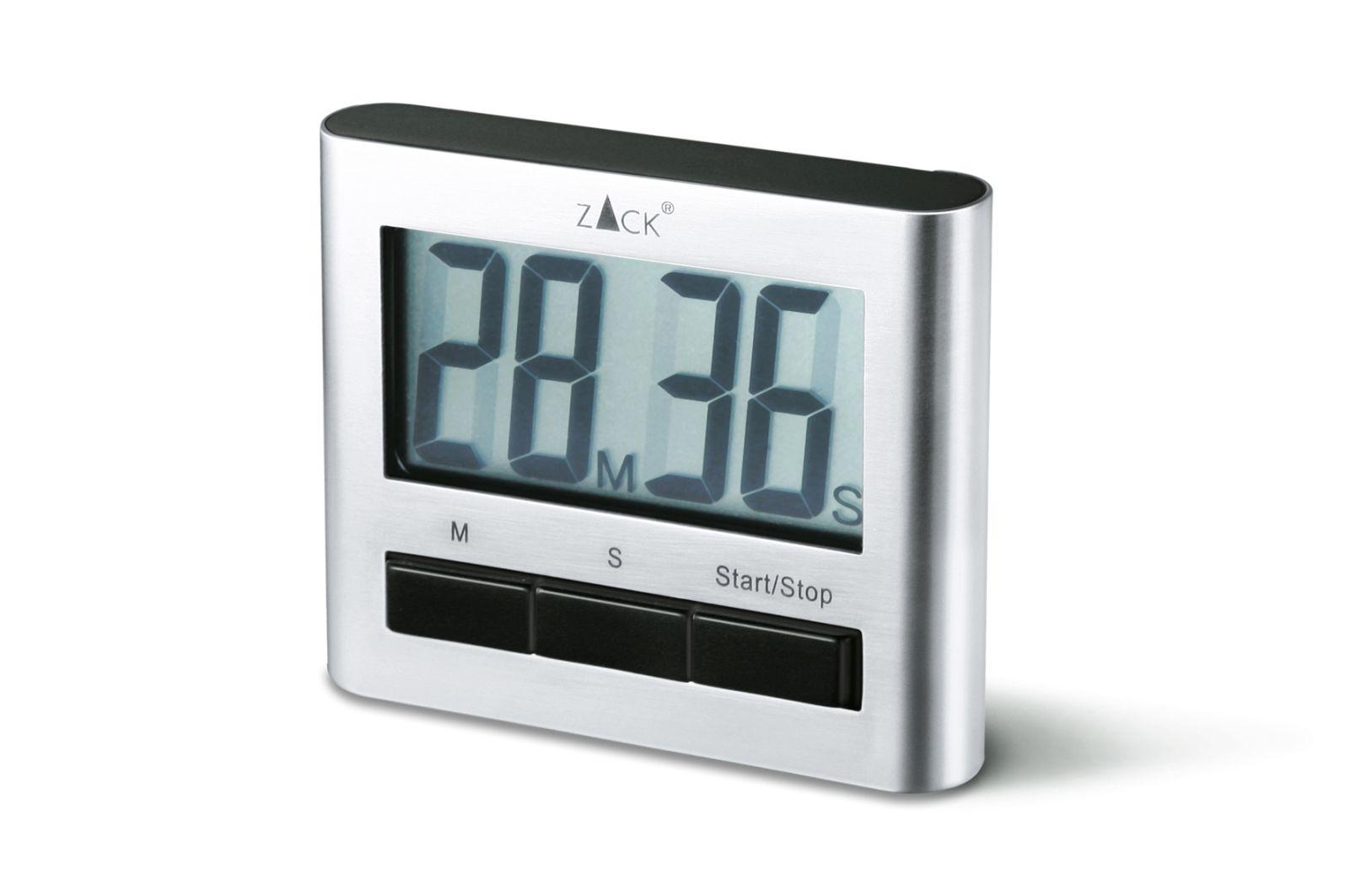 Kuchyňská minutka SAVIO, digitální - ZACK