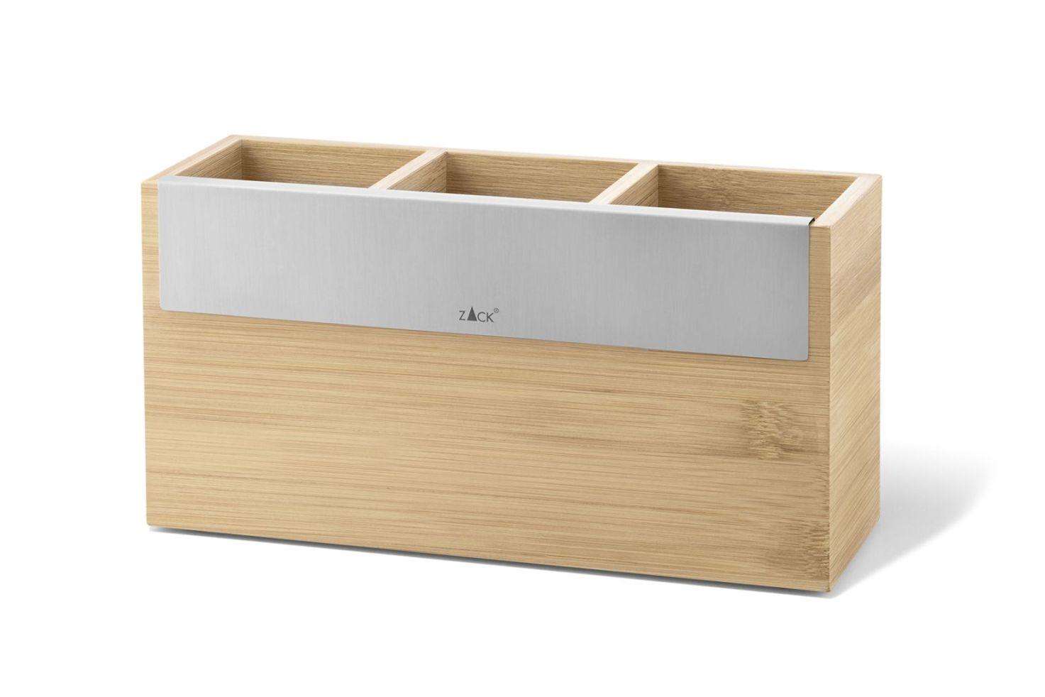 Box na kuchyňské náčiní SCARTA, velký - ZACK