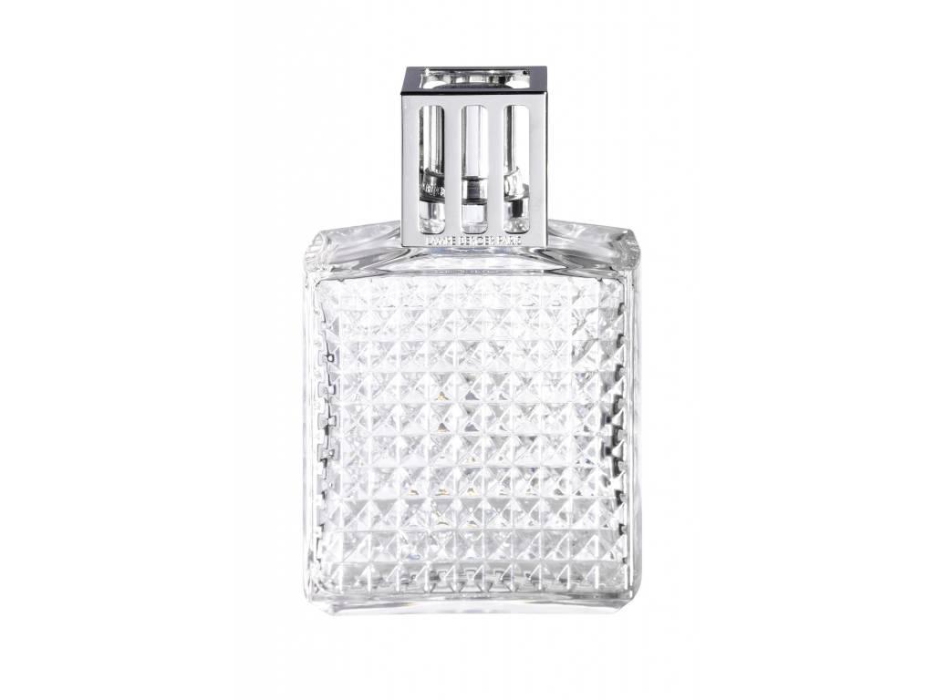 Katalytická lampa Lampe Berger Diamant transparentní - Maison Berger Paris