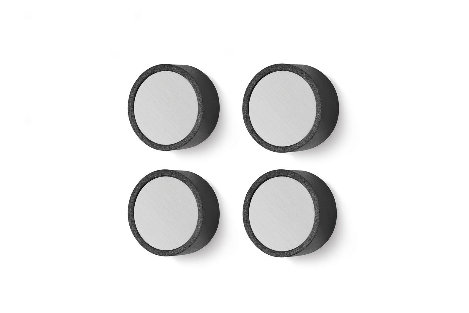 Magnetky MONOR, set 4ks  - ZACK