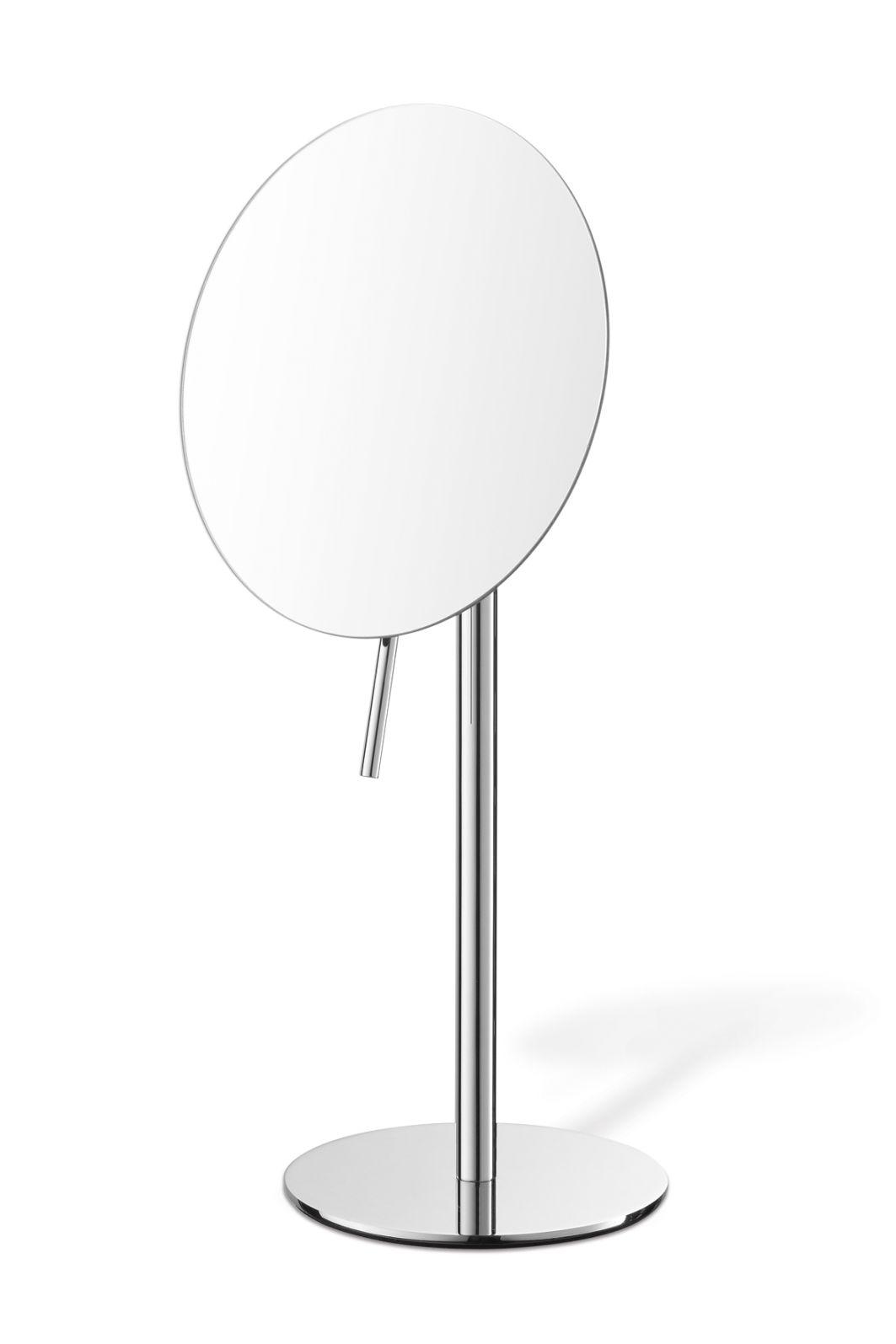 Kosmetické zrcátko AVIO, 16,5 cm - ZACK