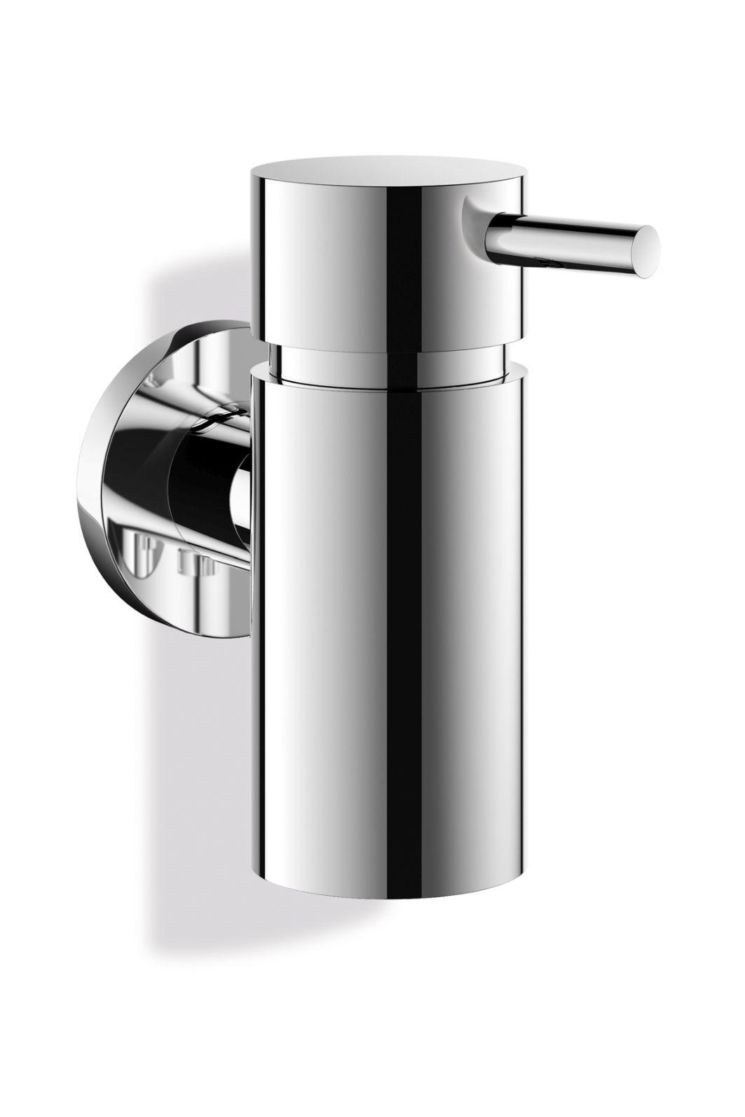 Dávkovač na mýdlo TICO 130 ml, nástěnný - ZACK