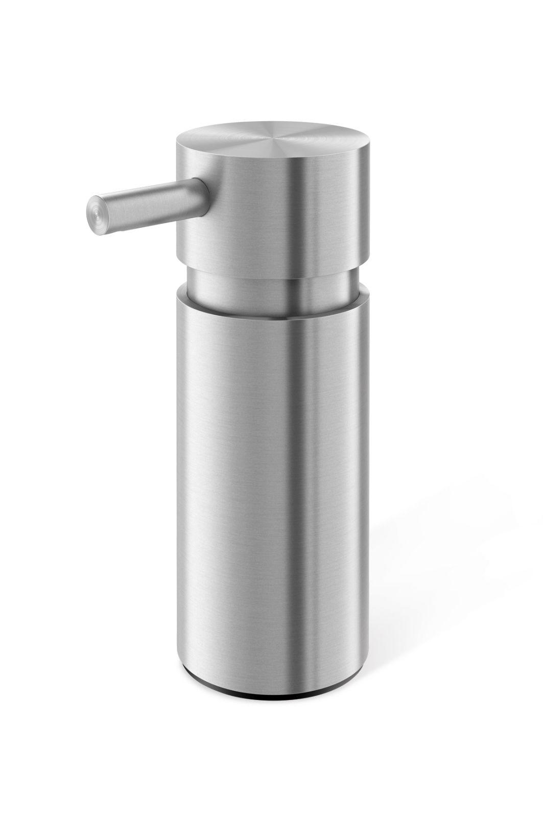 Dávkovač na mýdlo MANOLA 130 ml, volně stojící - ZACK