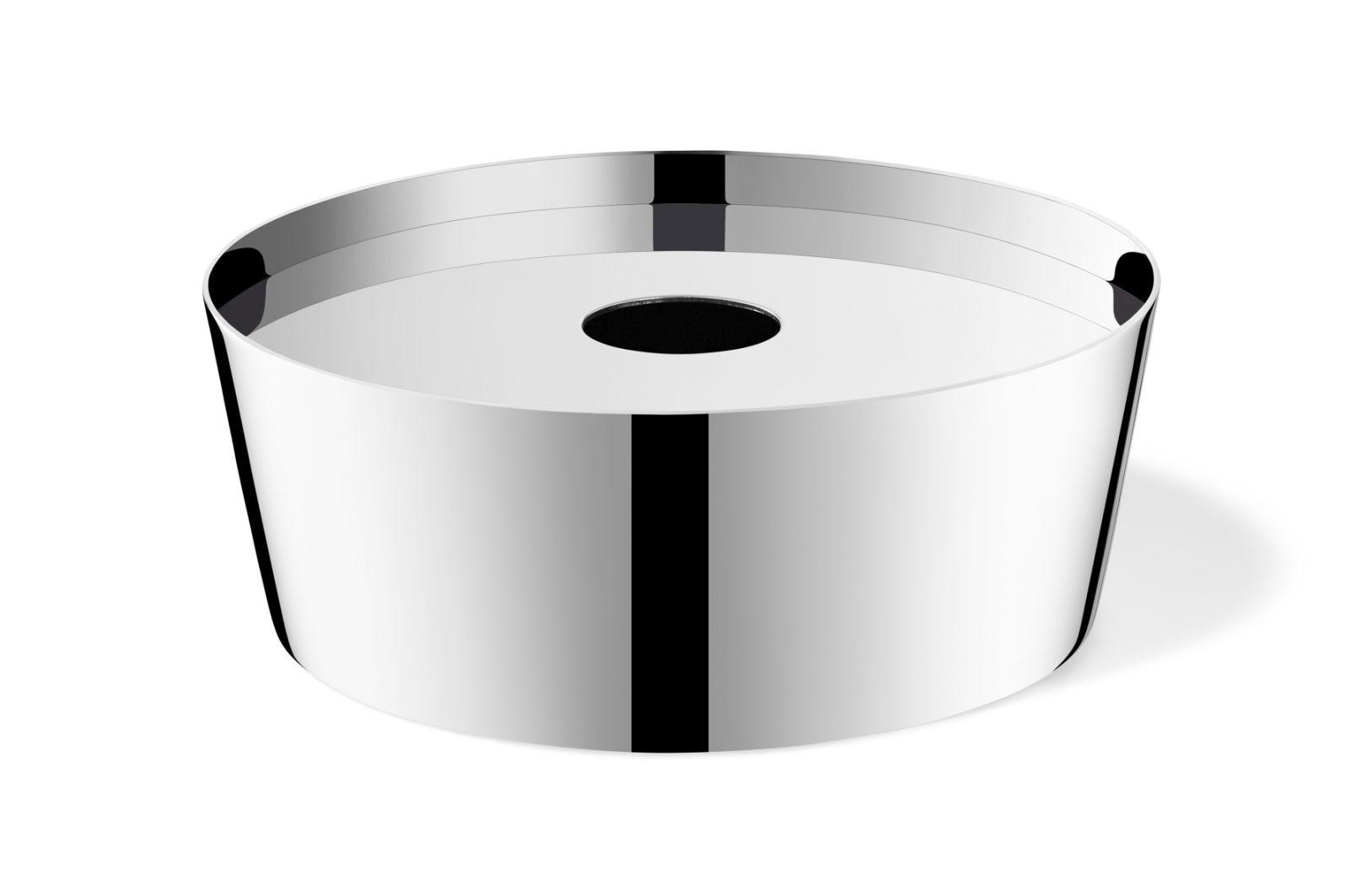 Nerezový pohárek s víčkem LYOS, nízký - ZACKpohárek s víčkem LYOS, vysoká - ZACK