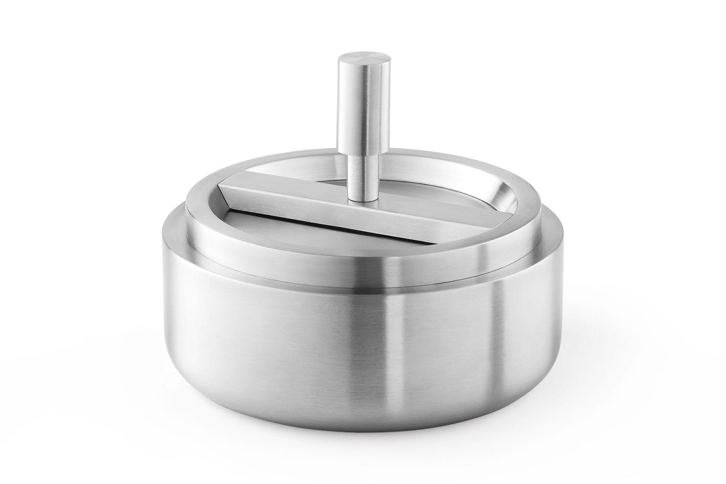 Rotační popelník CONTAS 13 cm - ZACK