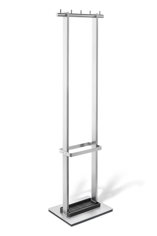 Volně stojící věšák VESTOR, 170 cm - ZACK