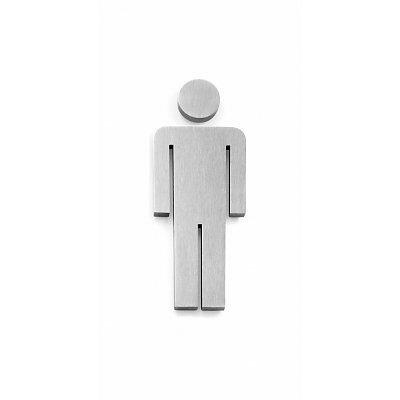 Tabulka postava muž - ZACK