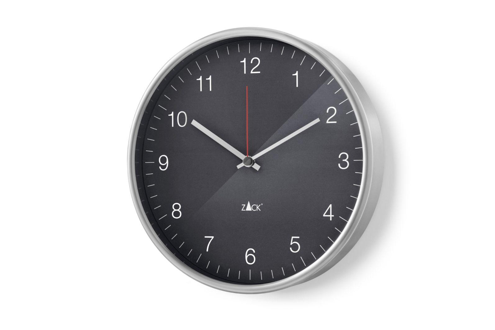 Nástěnné hodiny PALLA, 30 cm - ZACK